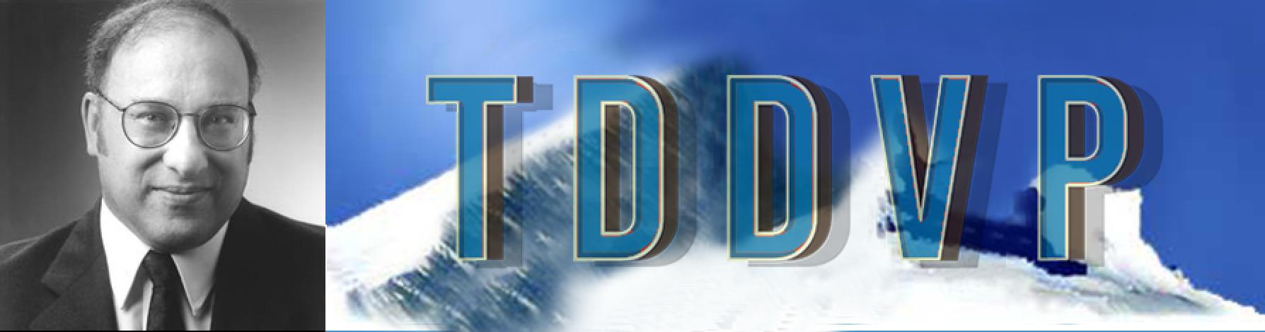 TDDVP